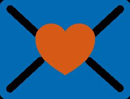 Alle Betriebe mit diesem Symbol lösen den Langenauer Einkaufsgutschein ein.