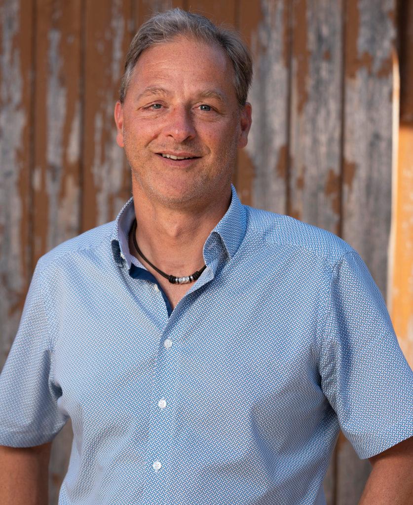 Ralf Dörflinger GHV Ausschuss